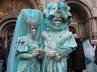 Disfraces venecianos