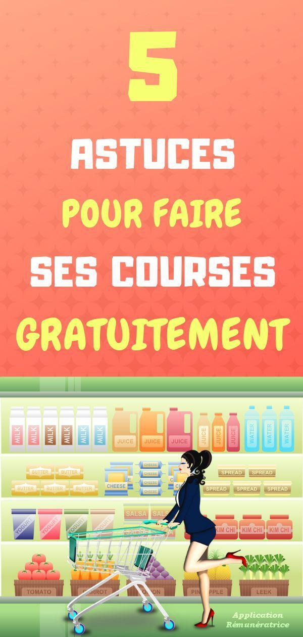 Faire Ses Courses Pas Cher : faire, courses, Astuces, Faire, Courses, Gratuitement, économies,, Comment, Economies,, Economies