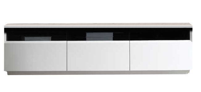 Bellwood Tv Stand For Tvs Up To 78 Glass Shelves In Bathroom