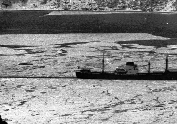 Boğaz 1954