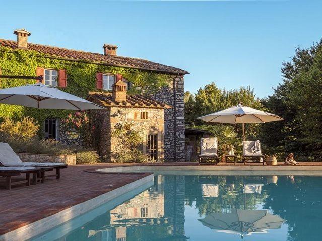 Antikes Bauernhaus In Paradisischer Lage Parkanlage Und Pool Villa Nicolo In Miemo Italien Tosk In 2020 Ferienhaus Gardasee Ferienhaus Sudtirol Urlaub Italien Adria
