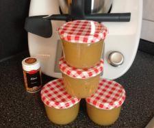 Rezept Apfelmus ( extra fein ) von FallOut90 - Rezept der Kategorie Desserts