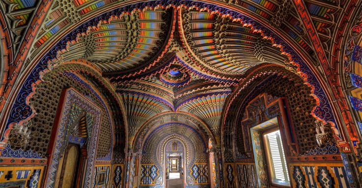30 Captivating Ceilings That Would Be An Honor To Lie Under
