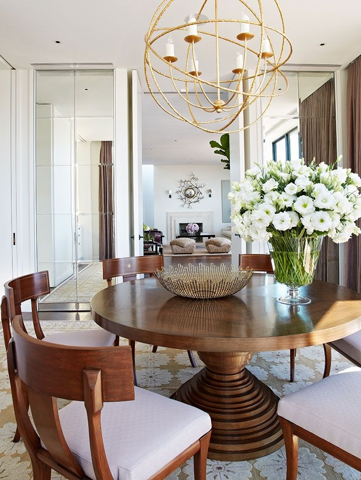 224 best images about FAVORITES Dining Rooms on Pinterest  Table