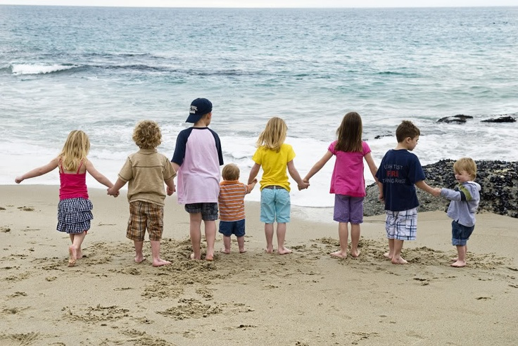 cousins picture one day