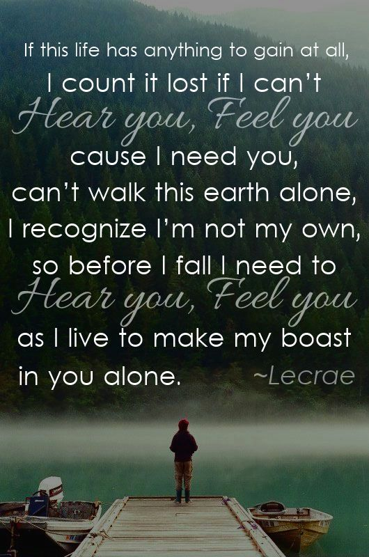 Lecrae -Boasting...WOW...I LOVE THIS!!! SO AWESOME!!!