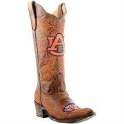 Auburn Cowboy boots #ultimatetailgate #Fanatics