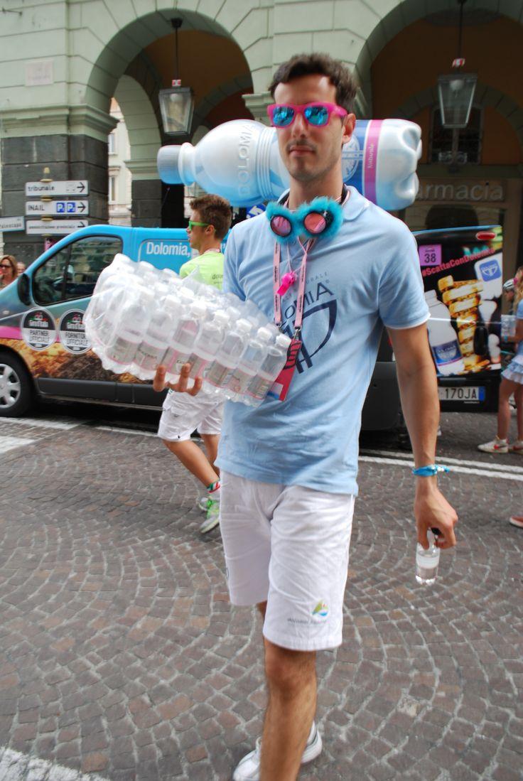 Quanta sete, Filippo!