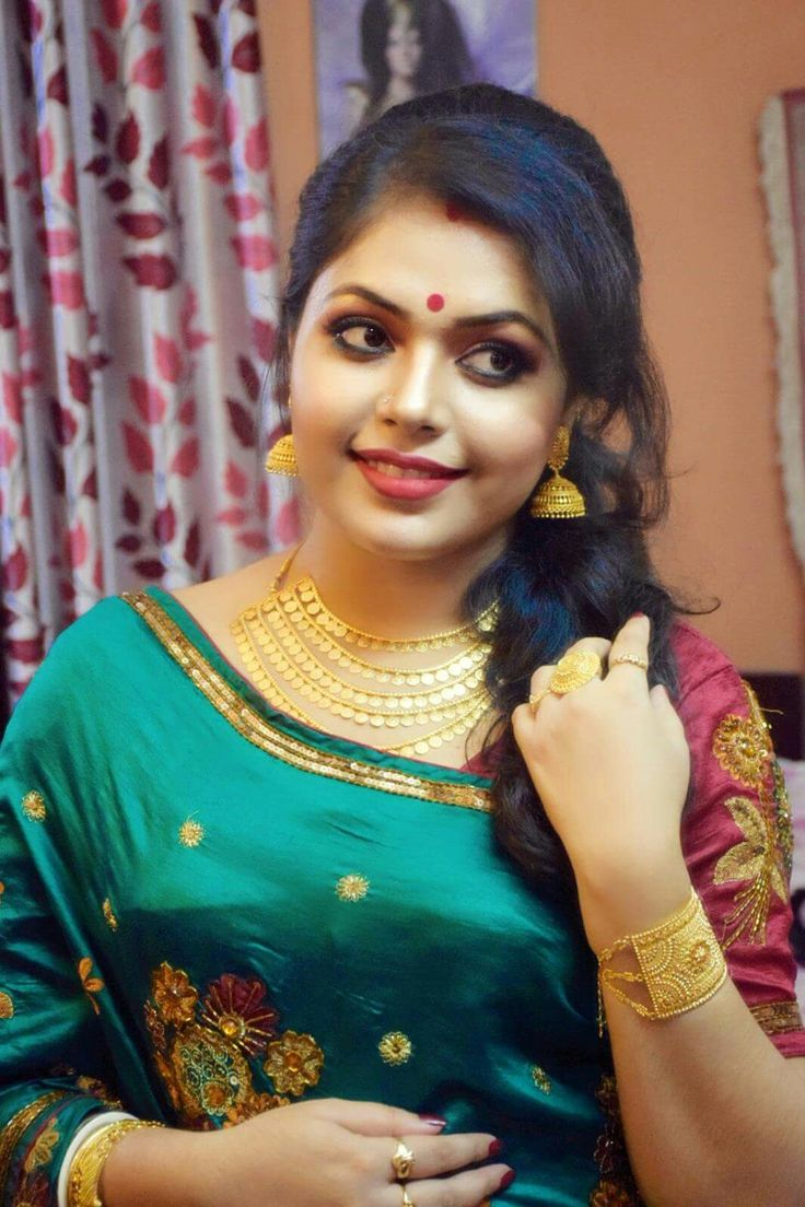 188 Best The Bengali Look Images On Pinterest  Bengali -1644