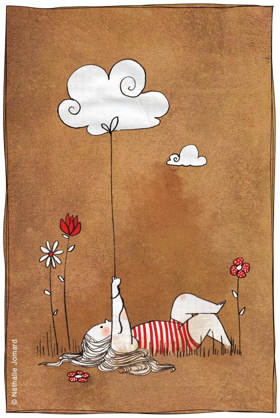 illustration de Nathalie Jomard