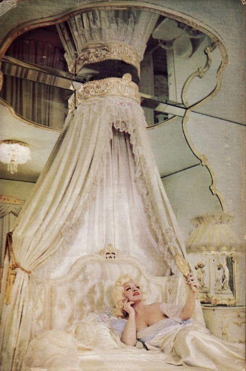 Mae West by Diane Arbus