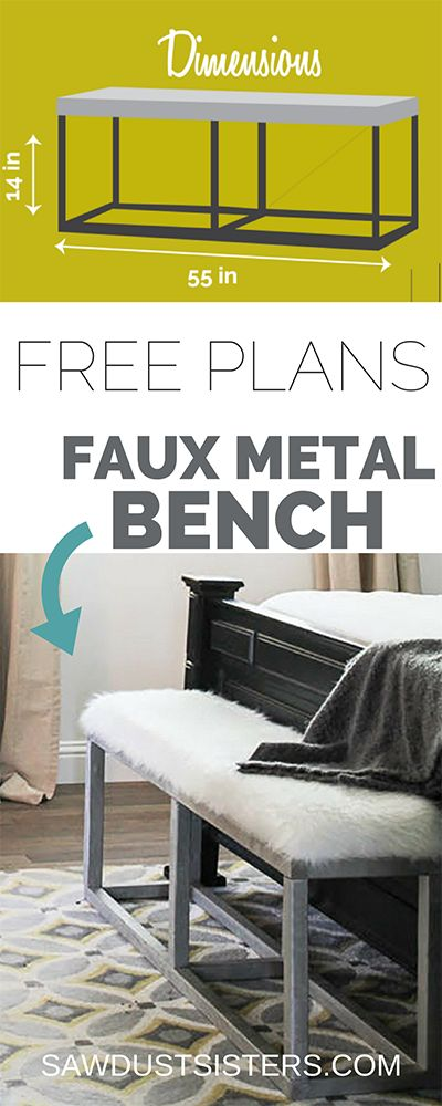 Free Plans and Video Tutorial! PIN NOW, BUILD LATER!