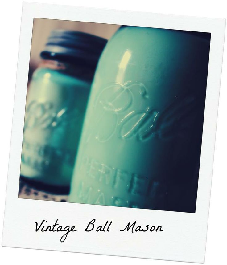 Luxury soy candles made in vintage Ball© Mason jars.  Available from www.glowcandles.net  Find us on facebook www.facebook.com/GlowSoy