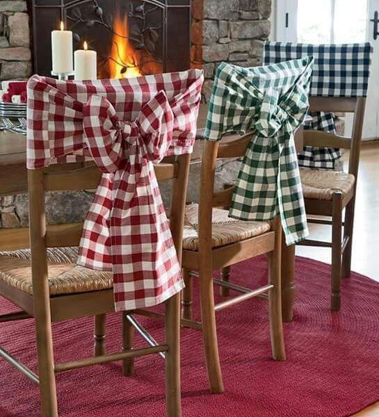 cuscini per sedie cucina