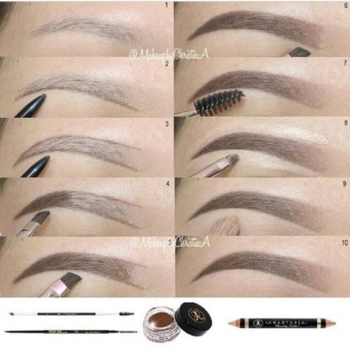 Make-up ☻ ☺. ☻