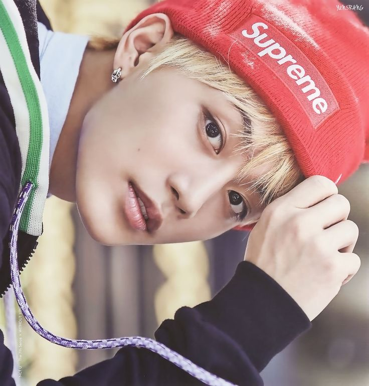 52 Best NCT TAEIL Images On Pinterest
