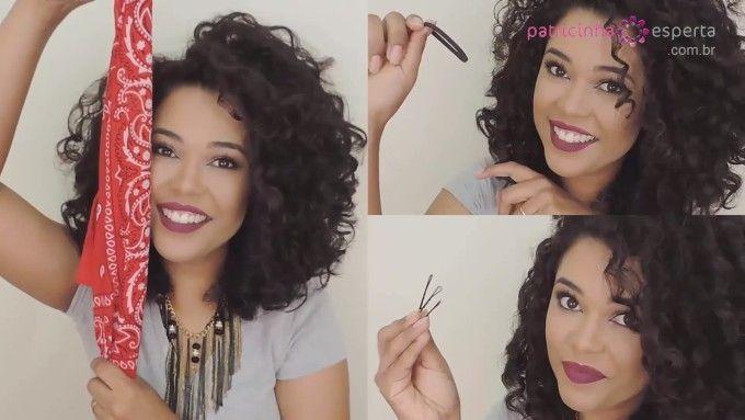 Penteado para cabelo cacheado, super fácil em vídeo! 😘👇 Acesse 👉 https://patricinhaesperta.com.br/cabelos/penteado-para-cabelo-cacheado  Loja Oficial 👉 https://www.queromuito.com/   #cabelosloiros #love #cabelo #patricinhaesperta #blog #beleza #cabelos