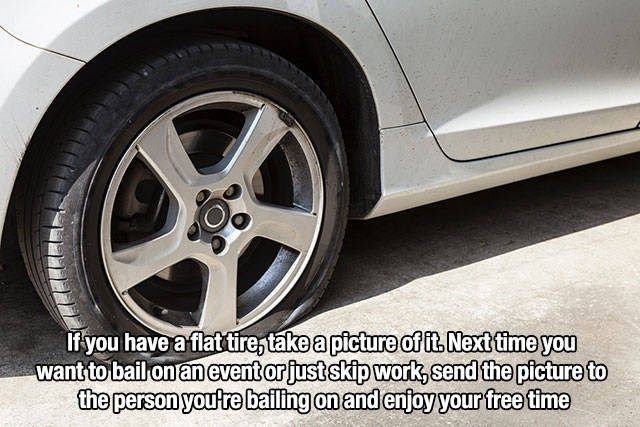 15 Life Hacks For People With Loose Morals