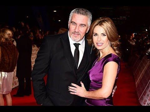 Paul Hollywood splits from his wife after 20 years of marriage