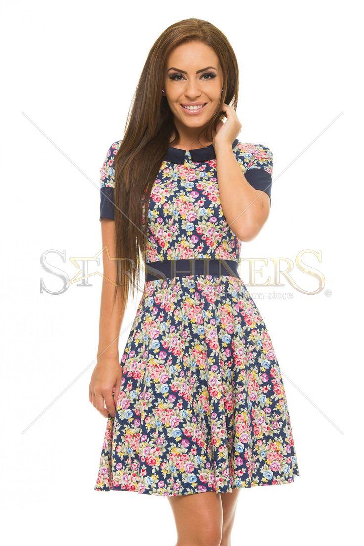 StarShinerS Glorious DarkBlue Dress