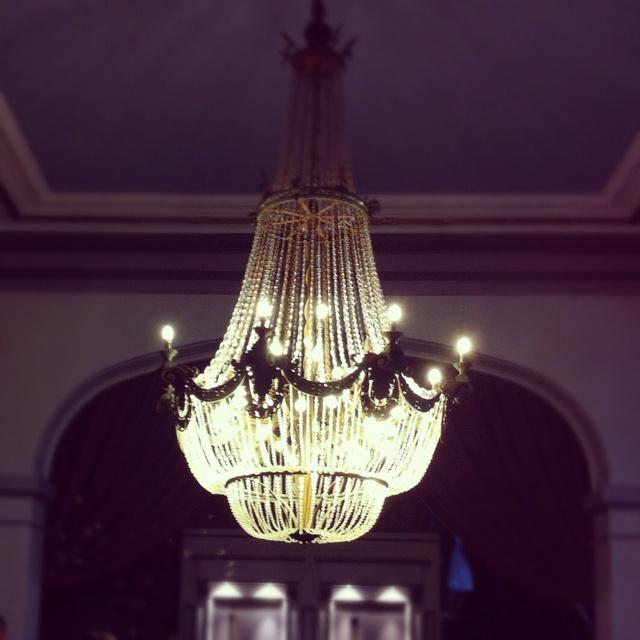 Grand Hôtel de Cabourg - Credits Sandrine Meunier