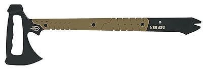 Axes and Hatchets 151620: Gerber Tomahawk, Downrange, Bevel, 19-1 4 In, 30 Oz - 30-000715 -> BUY IT NOW ONLY: $451.7 on eBay!