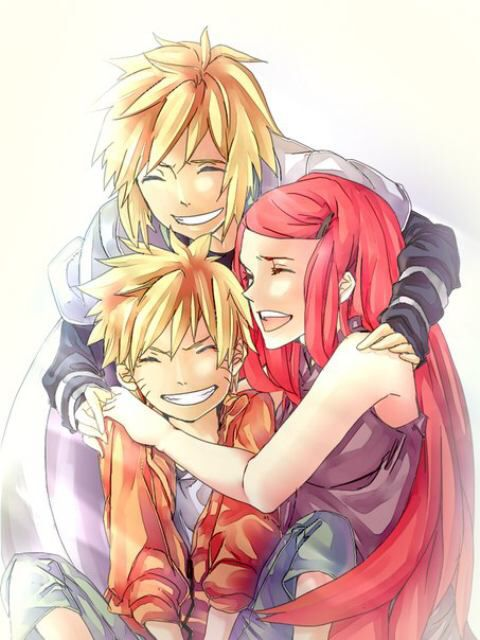 20 best minato kushina and naruto hinata images on pinterest uzumaki family naruto images illusion art anime naruto minato kushina naruhina hinata families images of naruto altavistaventures