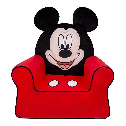 Marshmallow - Comfy Chair - Disney Jr. - Mickey Mouse