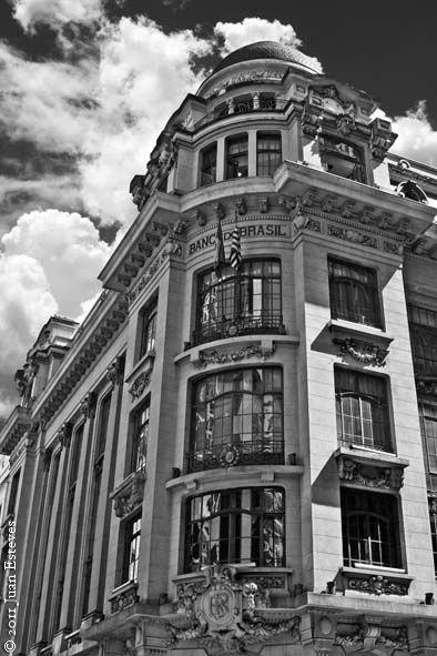 CCBB #rio #mustsee #accorcityguide The nearest Accor hotel : Novotel Rio de Janeiro Santos Dumont