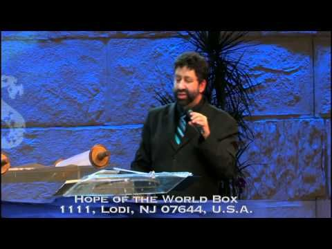 The Mystery of the Seven Trumpets - Jonathan Cahn - 8 minutes YouTube