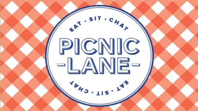 Forget willow trees and river banks- head down to Lindes Lane for the ultimate urban picnic experience. Don't miss the transformation of a gritty, utilitarian laneway into a green sanctuary and open air gallery in the heart of our bustling city.