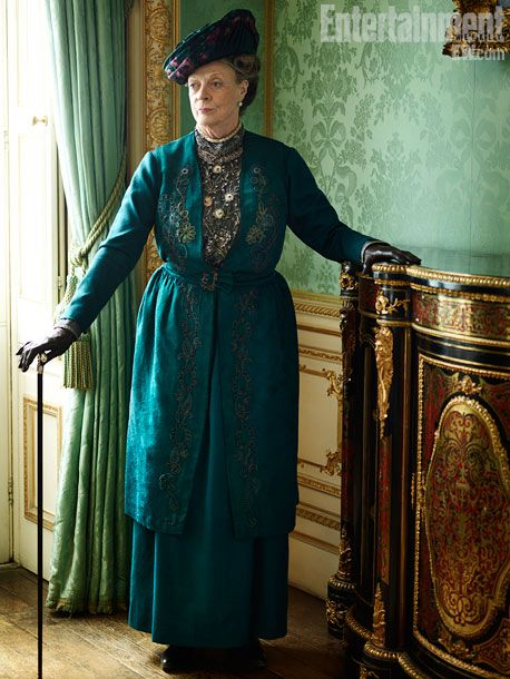 The Dowager.