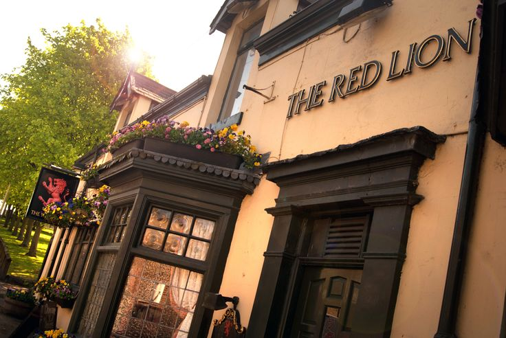 The Red Lion in Boldon is top for fantastic food, service and interior. One of the best pubs in South Tyneside.