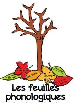 FRENCH - Les feuilles phonologiques