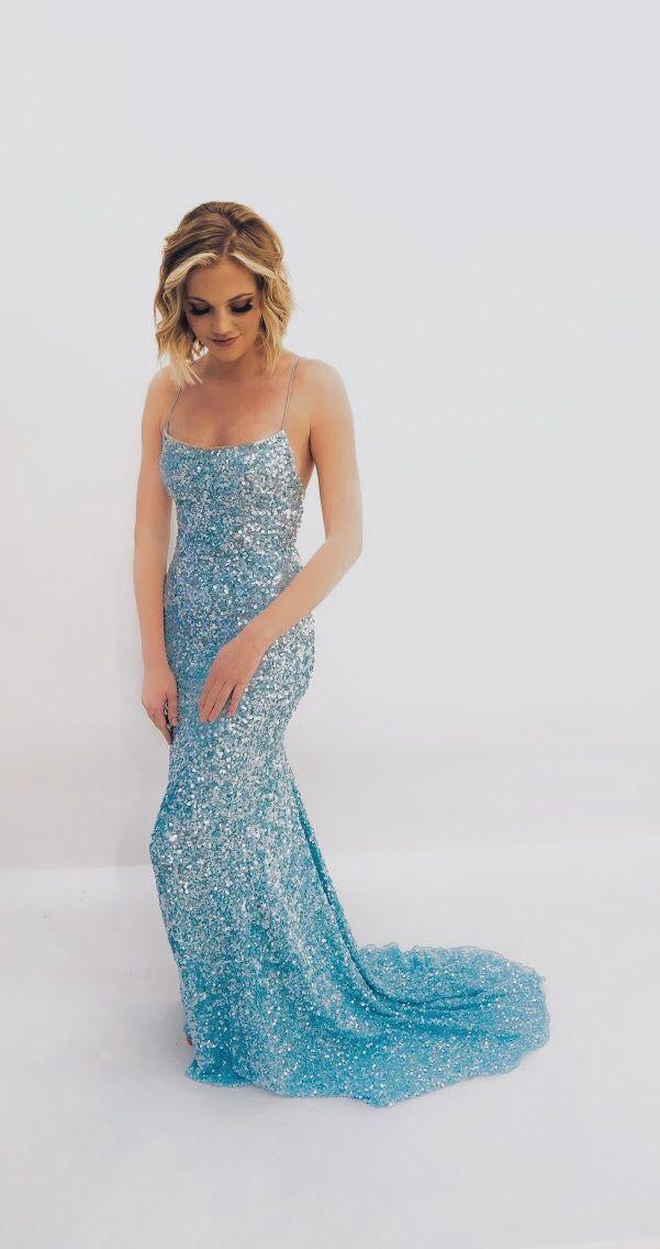 Sherri Hill Dress 2018