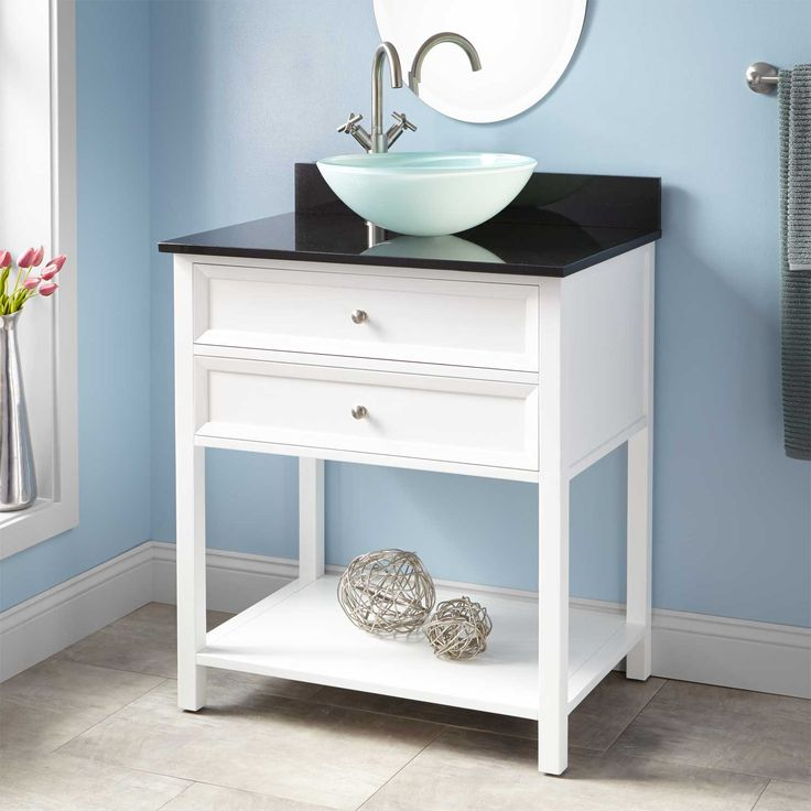 48 Wynne Double Vessel Sink Vanity: 1000+ Ideas About Vessel Sink Vanity On Pinterest