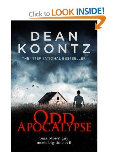 The 216 best books images on pinterest fantasy books science booktopia has odd apocalypse odd thomas by dean koontz buy a discounted paperback of odd apocalypse online from australias leading online bookstore fandeluxe Choice Image
