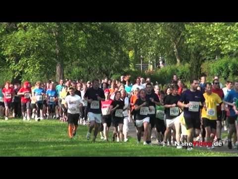 R U N N I N G more than 3000 people... :)