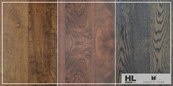 Spazio Di Legno tiene modelos convencionales, tradicionales y vanguardistas en pisos de madera.