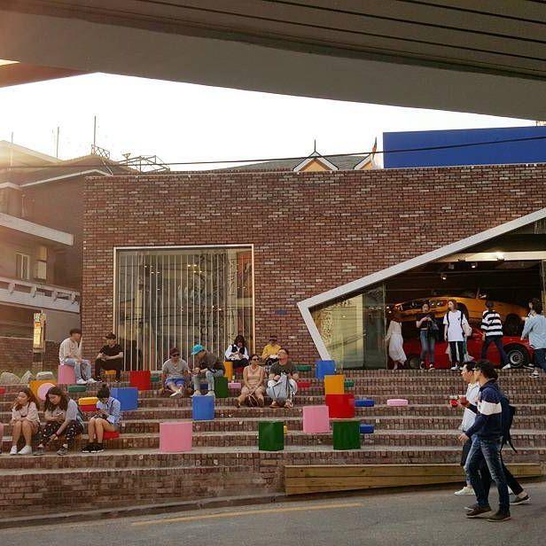 Flagship store open  .  ✔mon-sun  12:00 - 9:00  .  Address: 413-1, Seogyo-dong, Mapo-gu, Seoul.  Contact : 02-3143-2221  .  ✔이태원 쇼룸도 정상운영 합니다.  #ader#adererror