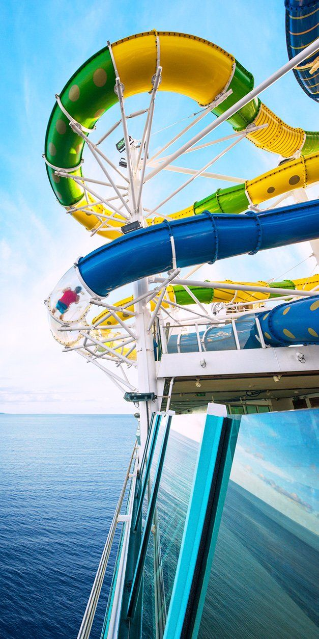 Amp Up Your Plans With Exciting Weekend Getaways Onboard Mariner Of The Seas As You Explore Unique Coasts And Enjoy Bold Top