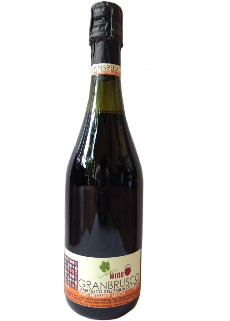 GRANBRUSCO Lambrusco dell'Emilia I.G.T. Ruby Ruby red color, scent intense, vinous and fruity with hints of black cherry and plum, dry to the palate, balanced with a long finish. -Service Temperature: 10 ° C. #wine #delicious #gift #cheers #vino #white #friends #italianwine #food #foodphotooftheday #birthday #party #harvestedbyhand #love #happy #enjoy #wines #relax #sun #sparkling #foodlover #madeinitaly #dinner #beautiful #vineyards #grapes #winelovers
