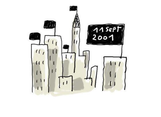 C'est quoi, les attentats du 11 septembre ?