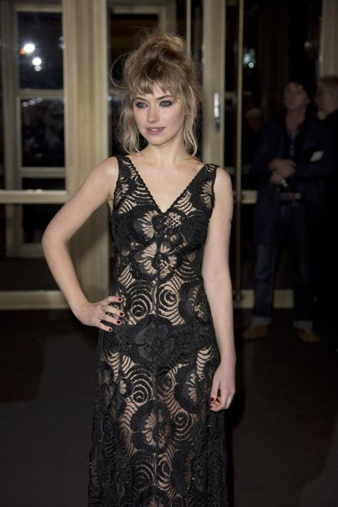 Best 25 Imogen Poots Ideas On Pinterest Blonde Hair