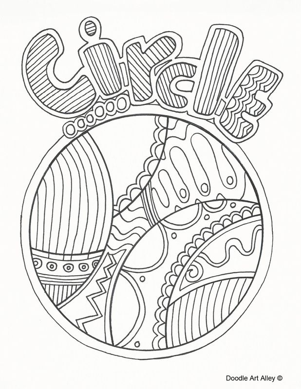 great site with tons of printable coloring pages