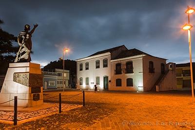 Anita Garibaldi - Laguna - Santa Catarina - Brazil  / © Alexandre F de Fagundes
