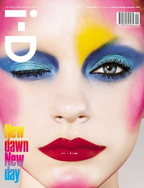 i-D   ONE OF MY FAVORITES COVERS EVER!!
