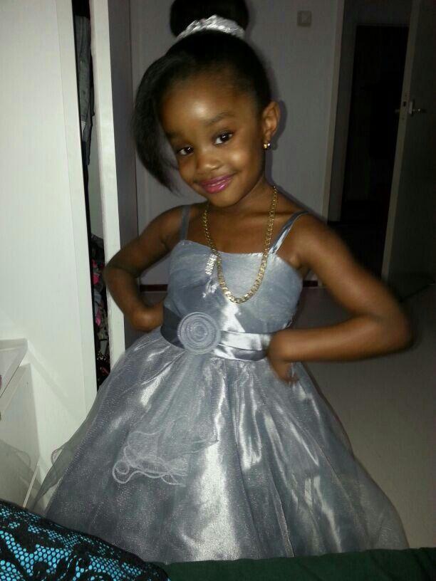Gorgeous babygirl