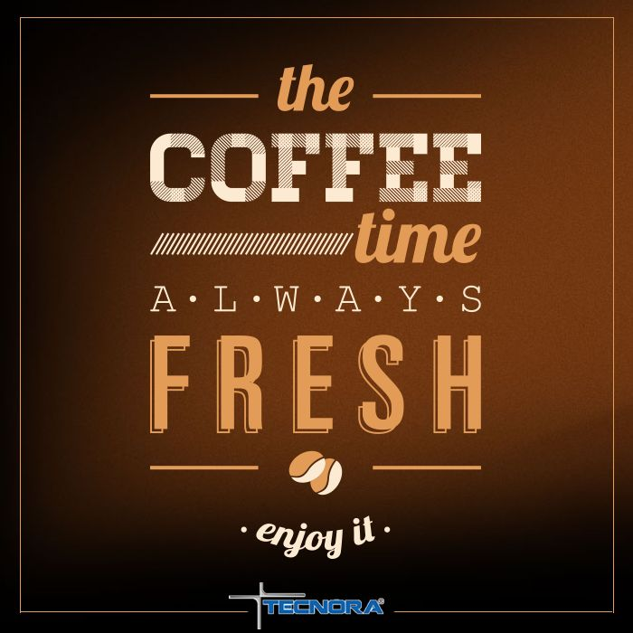 Coffee isn't meant to be gulped down in a hurry; it is supposed to be enjoyed sip by sip.