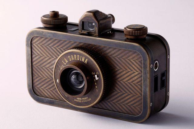 film camera...i want one....